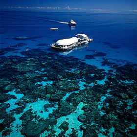 Great Barrier Reef Adventure with Great Adventures